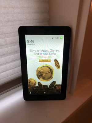 Kindle Fire 5th Generation for Sale in Tulalip, WA