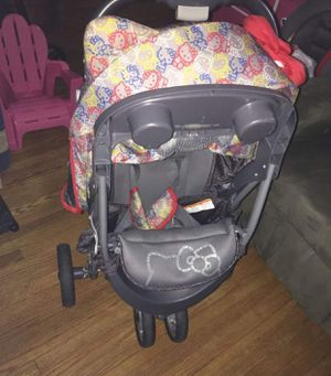 Hello Kitty Stroller❤️ for Sale in Baltimore, MD
