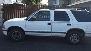 1998 Chevy Blazer for Sale in Riverside, CA