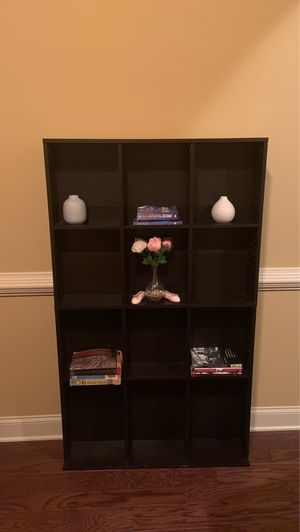 Versatile Bookshelf DVD holder Display Shelf for Sale in Buford, GA