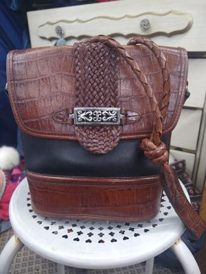 Vintage Brighton leather purse for Sale in Denver, CO