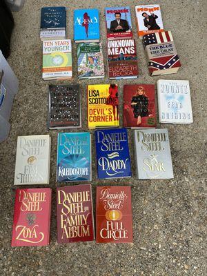 Books for Sale in Norfolk, VA
