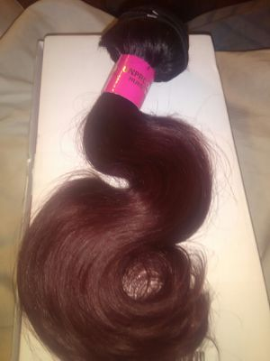 REAL HUMAN HAIR EXTENSIONS for Sale in Vancouver, WA
