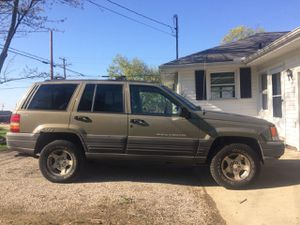 AWESOME Jeep Cherokee! for Sale in Nashville, TN