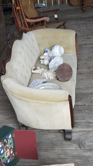 Antique chair for Sale in Traverse City, MI
