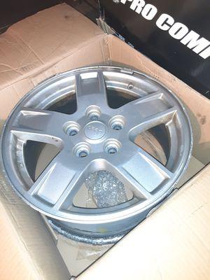 Jeeep wheels for Sale in Walton Hills, OH