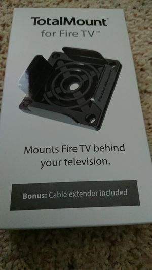 Fire 🔥 TV Mount for Sale in Buckley, WA