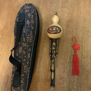 Wooden Flute for Sale in Corona, CA