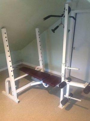 Welder Pro 375se Home Gym for Sale in Rockville, MD