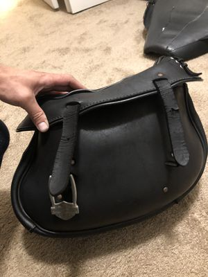 Harley-Davidson saddlebags for Sale in North Chesterfield, VA