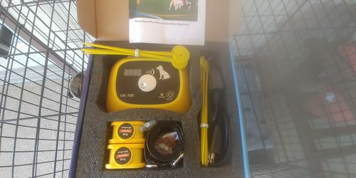 Wireless Pet Containment System for Sale in Oklahoma City,  OK
