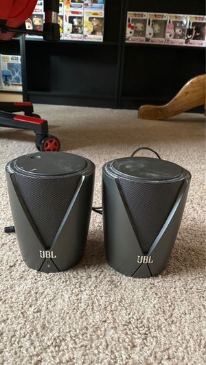 JBL Wireless Speakers for Sale in Bothell, WA