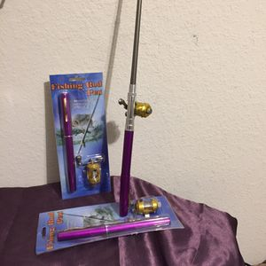 Fishing rod for Sale in Arlington, TX