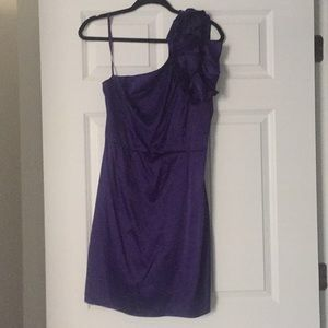 Silk dress size large for Sale in Washington, DC