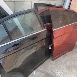 Chrysler 200 Doors for Sale in Los Angeles, CA