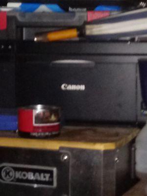 Canon printer Bluetooth wireless for Sale in Ewa Villages, HI