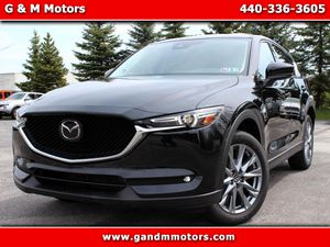 2020 Mazda CX-5 for Sale in Twinsburg, OH