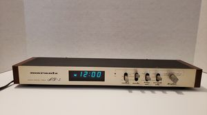 Marantz At -5 Audio Digital Timer for Sale in Hewlett, NY