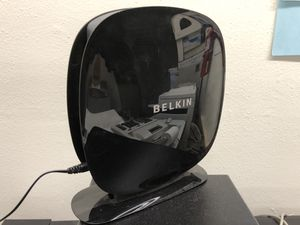 Belkin n600 DB Wireless router for Sale in Vancouver, WA