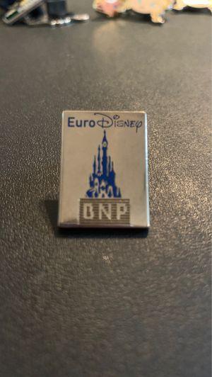 Euro Disney BNP Pin Europe for Sale in Davenport, FL