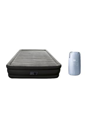 Double high queen size air mattress with built-in pump. (New open box) for Sale in San Dimas, CA