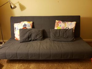 Ikea futon for Sale in Lutherville-Timonium, MD