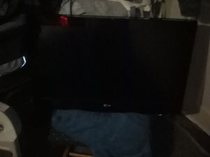 19' flat screen LG Tv for Sale in Tulsa, OK