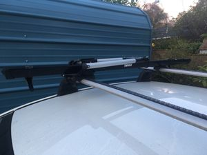 Thule bike rack universal! for Sale in Claremont, CA
