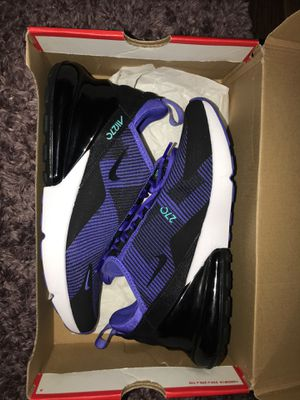 Nike Air Max 270 for Sale in Glendora, CA