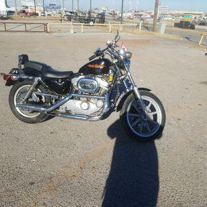 1995 Harley Davison 883 Sportster for Sale in Oklahoma City, OK