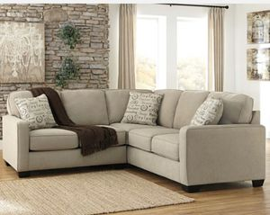 Alenya 2-Piece Sectional for Sale in Naples, FL