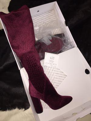 AlDO thigh high boots/ TENESHA-40 for Sale in College Park, GA