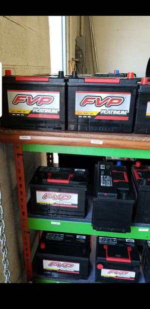 Car batteries for Sale in Paramount, CA