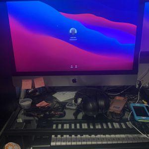 """27"""" iMac 2015 24GB RAM for Sale in Brooklyn, NY"""