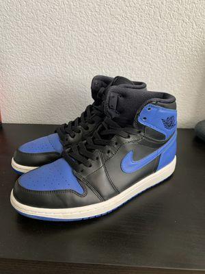 Jordan 1 Royals for Sale in Pittsburg, CA
