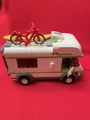 LEGO City Camper (7639) Complete set/no instructions/no box for Sale in Chandler, AZ