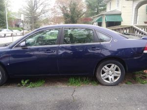 Chevy Impala for Sale in Baltimore, MD