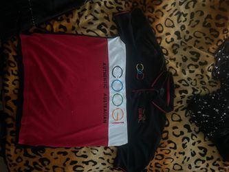 Coogi polo shirt for Sale in Westlake,  MD