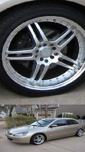 FrimPrice$600 Accord EX 2OO5 for Sale in Irvine, CA
