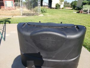 New Camco trailer rv 20 or 30 lb propane tank cover for Sale in Galt, CA