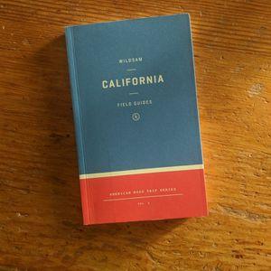 Wildsam Field Guides California American Road Trip Series for Sale in Winthrop, WA