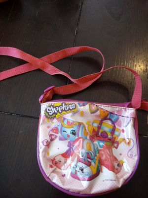Shopkins bag for Sale in Little Egg Harbor Township, NJ