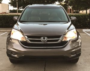 2010 Honda CRV EX SUV - Low Miles - Exceptionally Maintained for Sale in Sacramento, CA