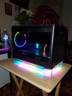 Gaming Computer/Pc, Mini-Itx build for Sale in San Diego, CA