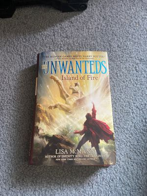 The unwanteds book for Sale in Upland, CA