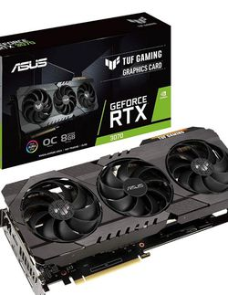 Asus Rtx 3070 Used for Sale in New York,  NY