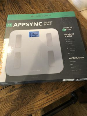 Appsync by Weight Gurus for Sale in Spring Hill, TN
