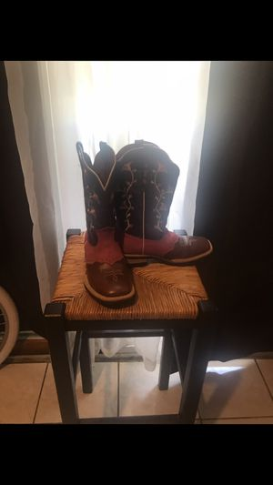 Girls boots for Sale in Fort Pierce, FL