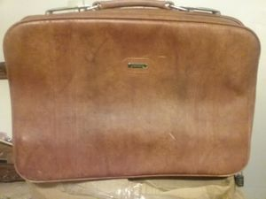 Samsonite vintage suitcase for Sale in Knoxville, TN