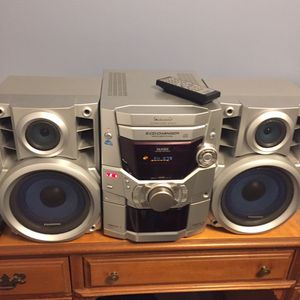 Panasonic Stereo for Sale in PA, US
